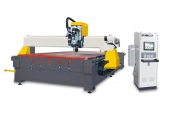 CNC Plate Machining Center