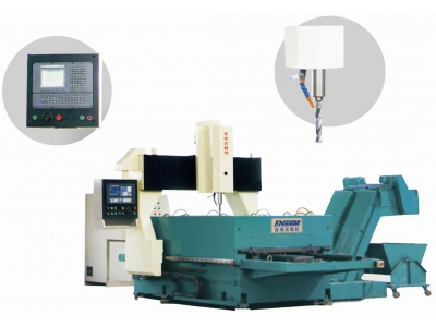 SGWZ50x4000 CNC Drilling machine